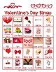 Pre-K Valentine's Day Activity Pack