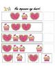 Pre-K Valentine's Day Center Pack