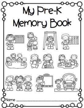 Pre-K and Kindergarten Diplomas Craftivity