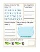 Pre-K and Kindergarten Language Arts and Math Practice Mor