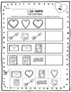 Valentines Day Math Activities and Worksheets
