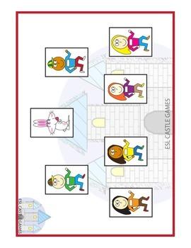 Pre-K and Kindergarten Games: Save Baby Bunny! - Level 2