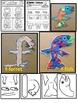 Pre-KG Alphabet Worksheets- LETTER Ff Printables-Tracing,