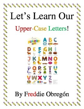 Upper-Case Letters