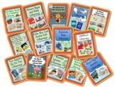 Pre-Kindergarten Curriculum, Guided Reading, Alphabet, Sig