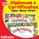 Pre-Kindergarten — Kindergarten Graduation Certificate Dip