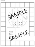 Pre-Made Blank Board Game Templates UPDATED