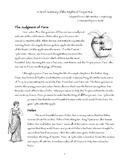 Pre-Odyssey Trojan War Summary