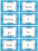 Pre-Premier Dolch Sight Word Game