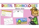 Pre Primary/Year one Digital tech bundle