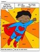 Pre-Primer: Color by Sight Word Sentences - 013
