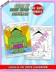 Pre-Primer: Color by Sight Word Sentences - The Super Bundle
