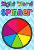Pre-Primer Color by Sight Word Worksheets