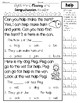 Pre Primer Fluency and Comprehension Short Stories Reader