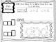 Pre-Primer Read, Trace, Write, Box Write, Color Worksheets. Pre-K Sight Words.