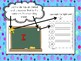 Pre-Primer Sight Word Scrambled PowerPoint & Google Slides
