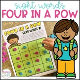 Pre-Primer Sight Words Games