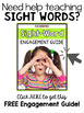 Pre-Primer Sight Words: Intensive Practice