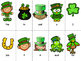 Pre-Primer St. Patricks Day Dolch Word Game