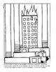 Pre-Printing Drawing Activity Sheets - Pre-K, TK, Kindergarten, 1st Grade