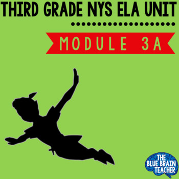 3rd Grade NYS ELA Module 3A Unit 1, 2, 3 All Lessons EngageNY