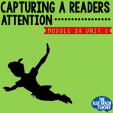 3rd Grade NYS ELA Module 3A Unit 1 All Lessons (NOVEL STUDY: Peter Pan) EngageNY