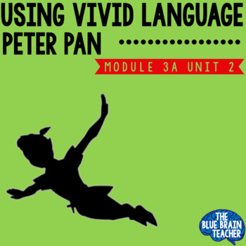 3rd Grade NYS ELA Module 3A Unit 2 All Lessons (NOVEL STUDY: Peter Pan) EngageNY
