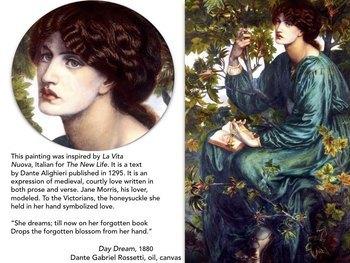 Pre-Raphaelite - Before - Raphael - Raphaelite - 192 Slides - Art