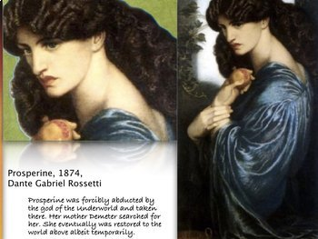 Pre-Raphaelites ~ Art History Presentation ~ 151 Slides ~