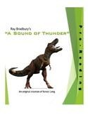 "Ray Bradbury's ""A Sound of Thunder,"" Pre-Reading Lesson"