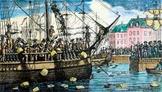 Pre-Revolutionary War Timeline