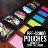 Pre-School Pouches