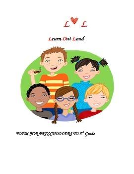 Pre School to 3rd Grade / Special needs