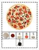 Pre-Vocational Pizza Making Task Box