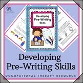 My Pre-Writing Program - Fine Motor Activities - Homework, Kindegarten, Preschoo
