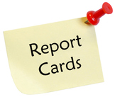 Pre-Written Report Card Comments for Grades 3-5!