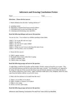all worksheets drawing conclusions worksheets pdf printable worksheets guide for children. Black Bedroom Furniture Sets. Home Design Ideas