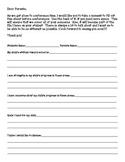 Pre-conference Parent Form