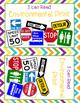 Pre-literacy Environmental Print Cards FREEBIE!