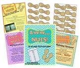 Pre-primer through Third Grade Dolch Sight Word Games Bundle