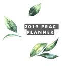 Pre-service Teacher prac planner