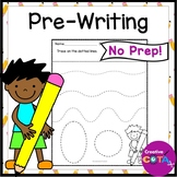 Pre-writing Checklist and Worksheets