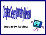 PreAlgebra Geometry Review