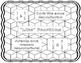 PreAlgebra Vocabulary Coloring Geometric Word Wall Set 3 (
