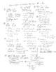 PreCalc NoCalc Mathacrostics #3