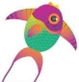PreK - 1st graders Subtract From 10 Using Fish Illustration!