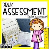 PreK Assessment