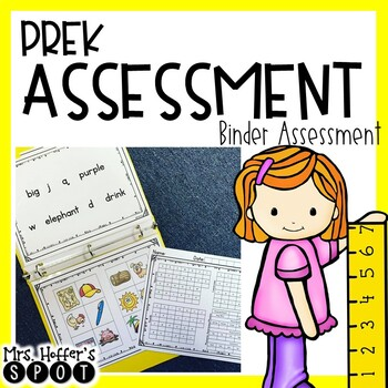 PreK Assessment