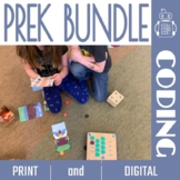 PreK Coding Bundle