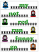 PreK Dolch Words Sight Wall Pack